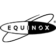 Equinox gym logo