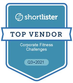 Corporate Fitness Challenge Award