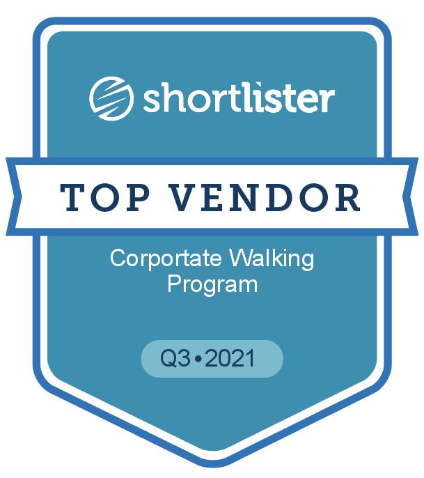 Corporate Walking Program