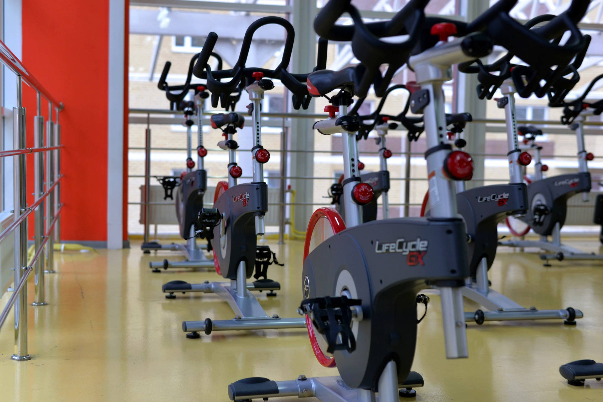 The Best Tracker for Indoor Cycling and Spinning